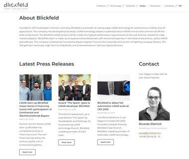 WordPress Betreuung vom Freelancer